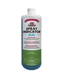 Spray Indicator