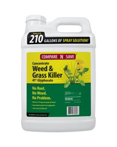 Grass and Weed Killer 41% Glyphosate