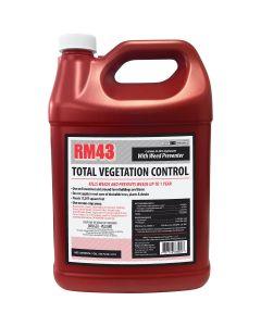 Total Vegetation Control