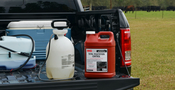 Your Ragan & Massey Guide: How To Spray RM43