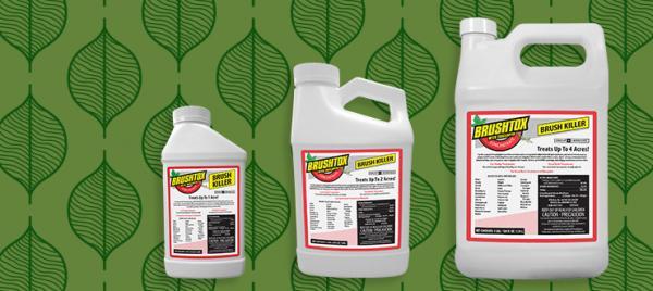 How To Spray BRUSHTOX™