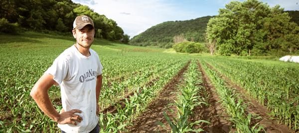 7 Reasons Why Farmers Have our Heart