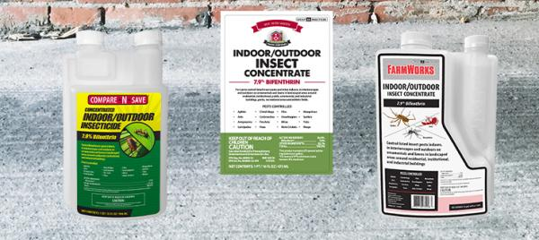 Comparing Insecticides: Which Should You Use?