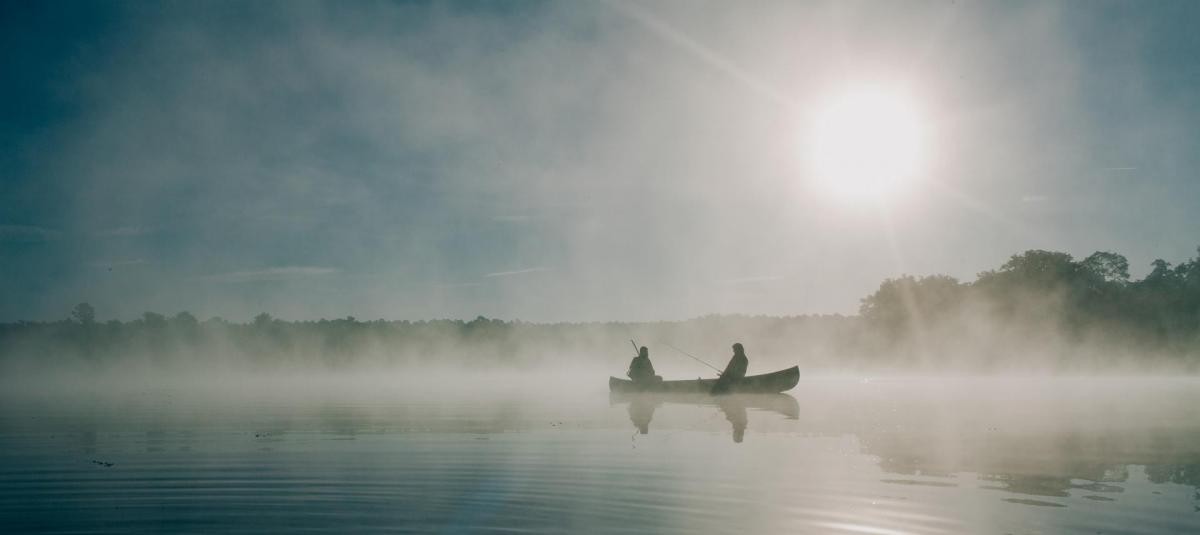 6 Unexpected Benefits Of Fishing