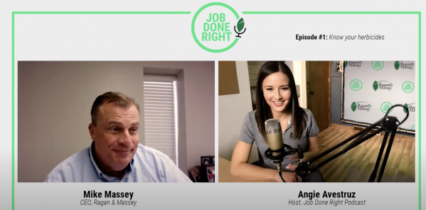 Job Done Right Episode 1: Know Your Herbicides