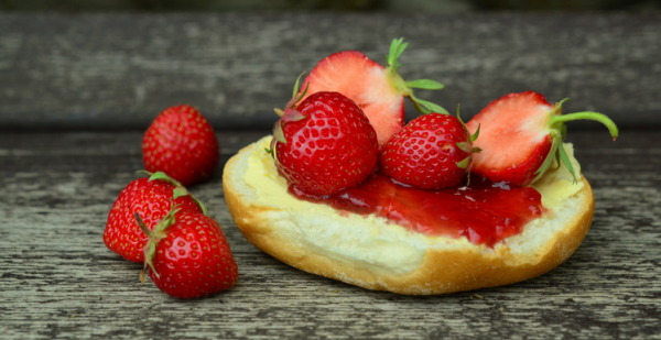 Our 5 Favorite Strawberry Jams