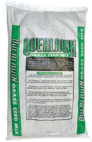 OVERLAWN™ TURF SEED
