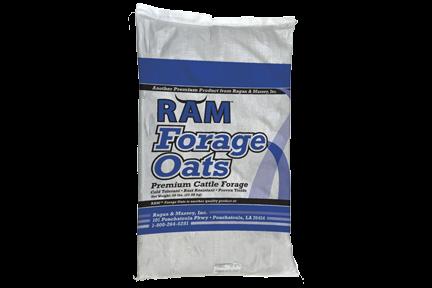 RAM™ FORAGE OATS