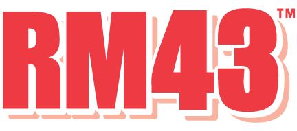 RM43™ HERBICIDE