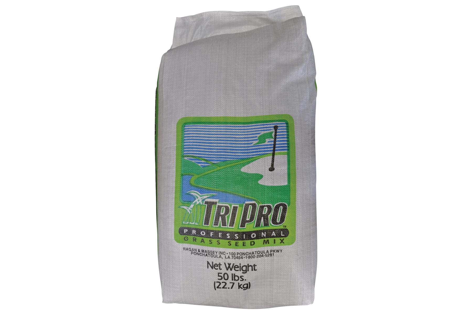 TRIPRO™ KENTUCKY 31 TALL FESCUE