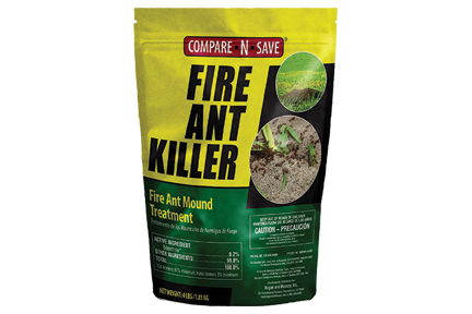 COMPARE-N-SAVE® FIRE ANT KILLER