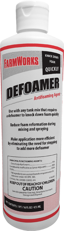 FARMWORKS™ DEFOAMER