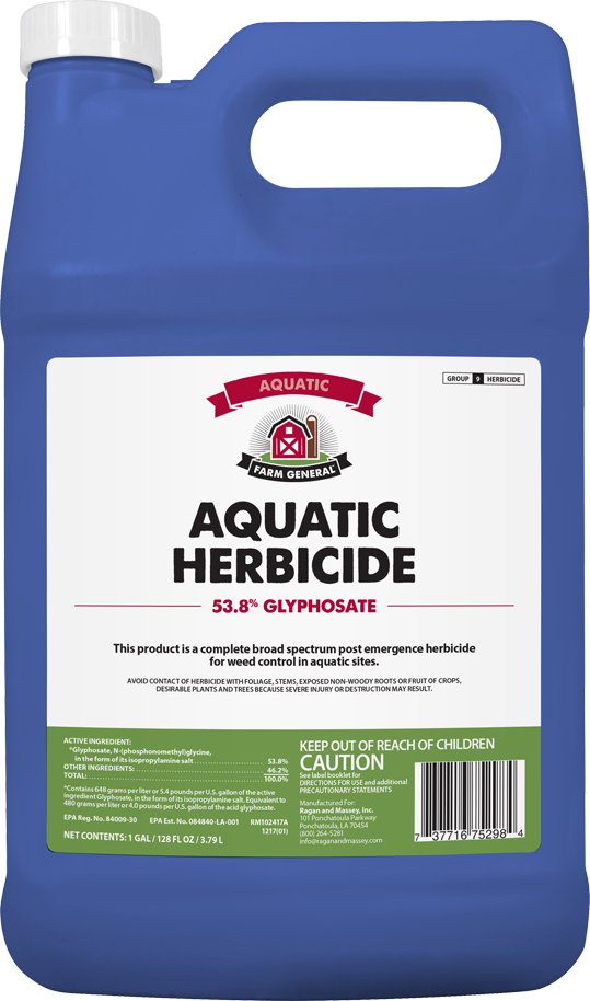 FARM GENERAL AQUATIC HERBICIDE